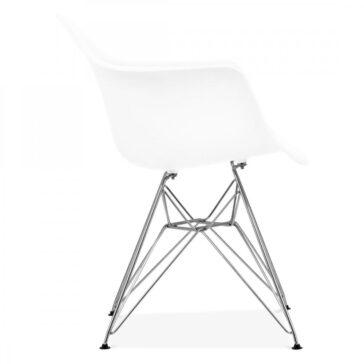 Stolica SRM bijela, slika 03