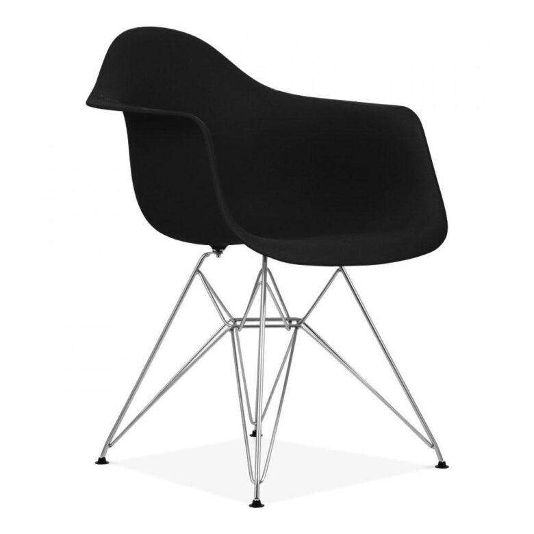 Stolica SRM crna, slika 02