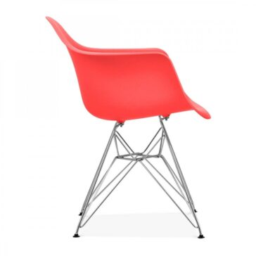 Stolica SRM crvena, slika 03