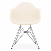 Stolica SRM krem, slika 01
