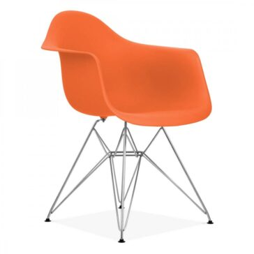 Stolica SRM narančasta, slika 02