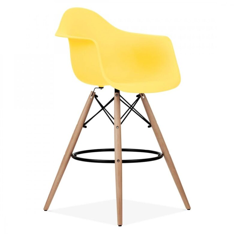 Stolica SRD barska žuta, slika 02