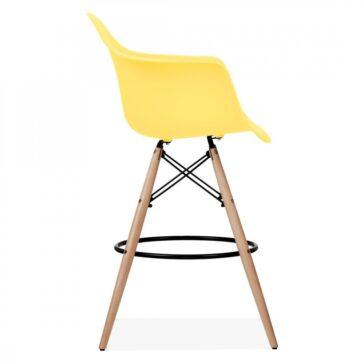 Stolica SRD barska žuta, slika 03