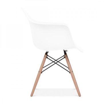 Stolica SRD bijela, slika 03
