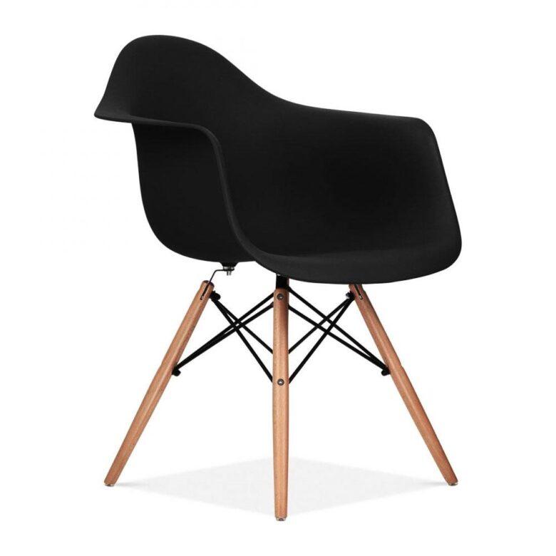 Stolica SRD crna, slika 02