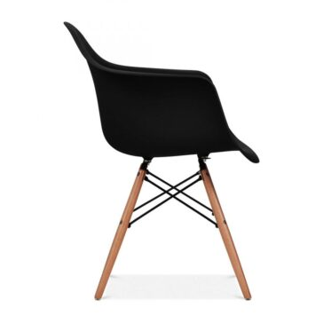Stolica SRD crna, slika 03