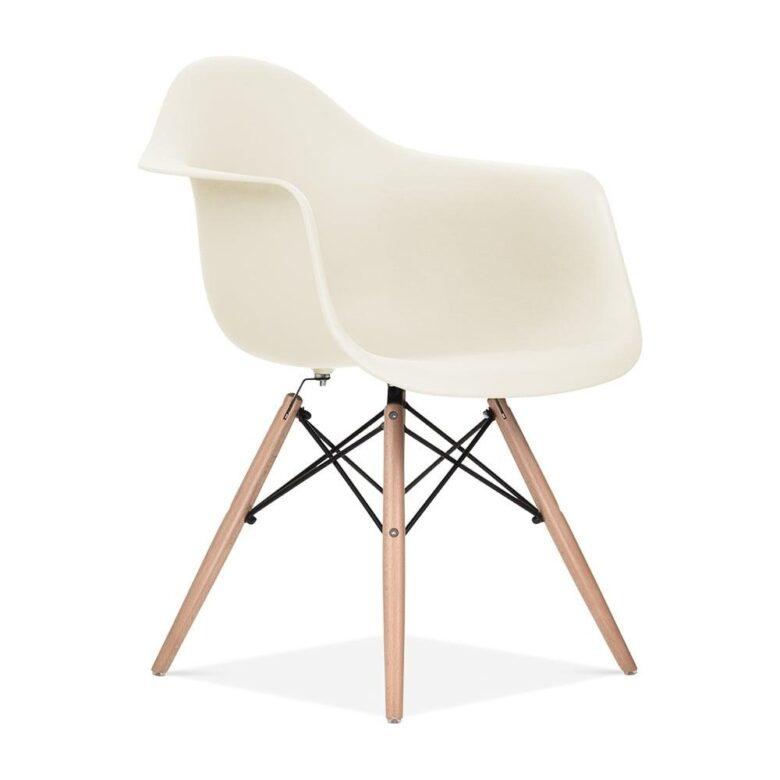 Stolica SRD krem, slika 02