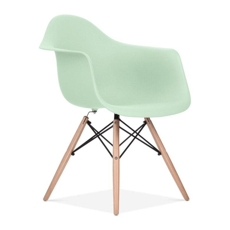 Stolica SRD pepermint, slika 02