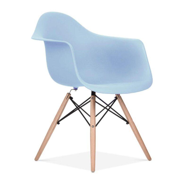 Stolica SRD plava, slika 02