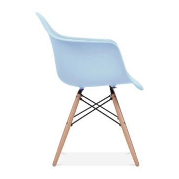 Stolica SRD plava, slika 03