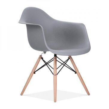 Stolica SRD siva, slika 02