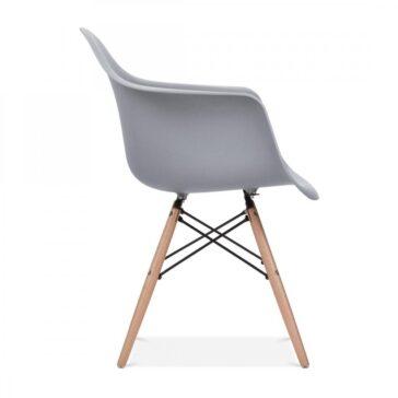 Stolica SRD siva, slika 03