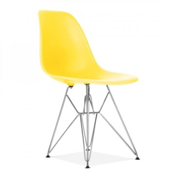Stolica BRM žuta, slika 02