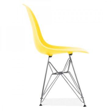 Stolica BRM žuta, slika 03