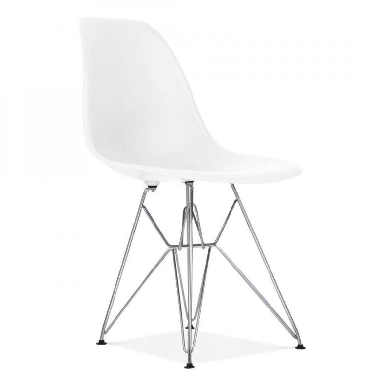 Stolica BRM bijela, slika 02