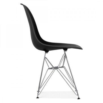 Stolica BRM crna, slika 03