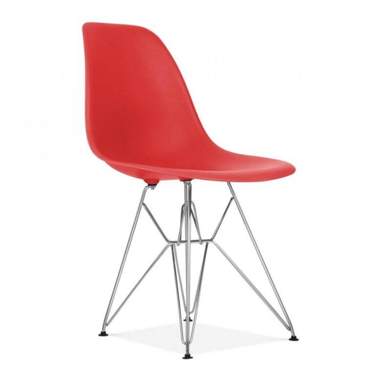 Stolica BRM crvena, slika 02