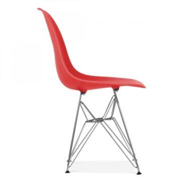 Stolica BRM crvena, slika 03