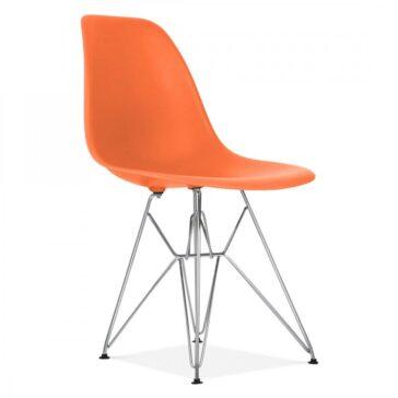 Stolica BRM narančasta, slika 02