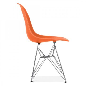 Stolica BRM narančasta, slika 03
