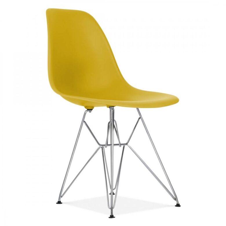 Stolica BRM oker, slika 02