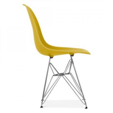 Stolica BRM oker, slika 03