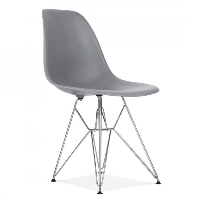 Stolica BRM siva, slika 02
