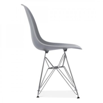 Stolica BRM siva, slika 03