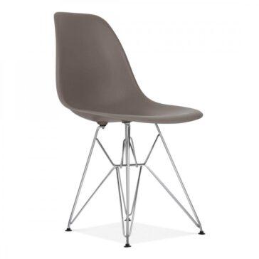 Stolica BRM sivo smeđa, slika 2