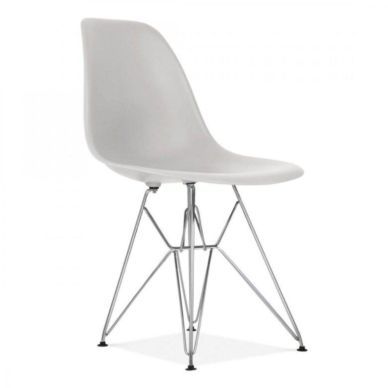 Stolica BRM Svijetlo Siva, slika 2