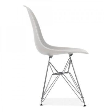 Stolica BRM Svijetlo Siva, slika 3