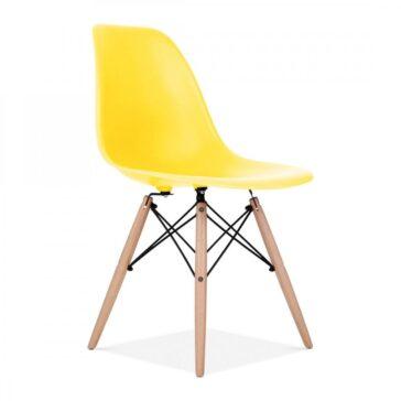 Stolica BRD Žuta, slika 2