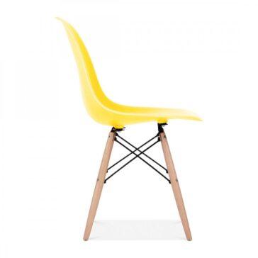 Stolica BRD Žuta, slika 3