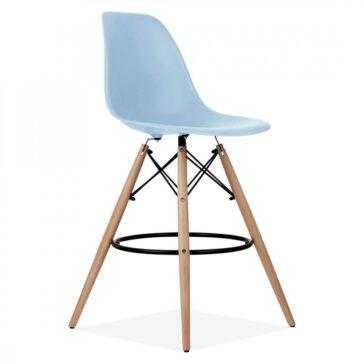 Stolica BRD barska plava, slika 02