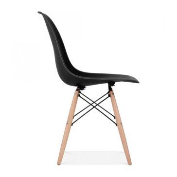 Stolica BRD crna, slika 03