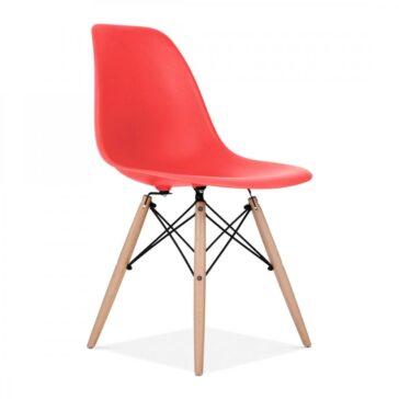 Stolica BRD crvena, slika 02