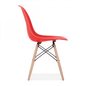 Stolica BRD crvena, slika 03