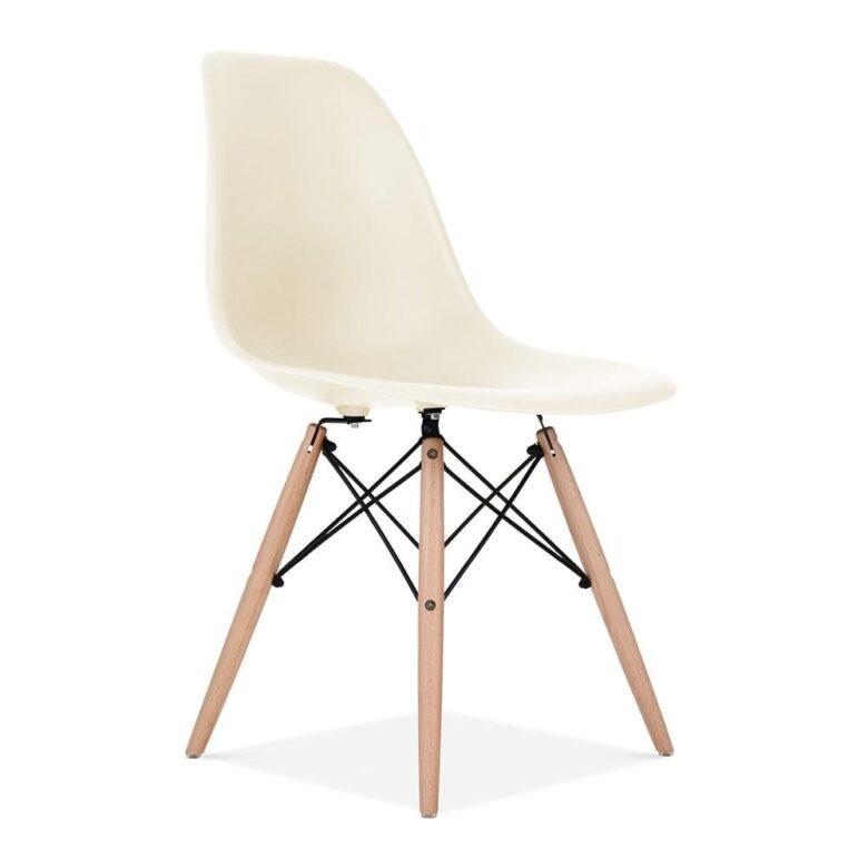Stolica BRD krem, slika 02