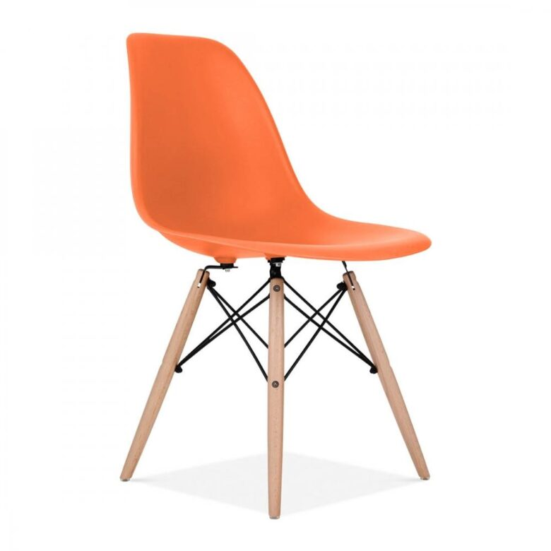 Stolica BRD narančasta, slike 02