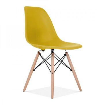 Stolica BRD oker, slika 02