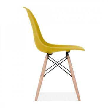 Stolica BRD oker, slika 03