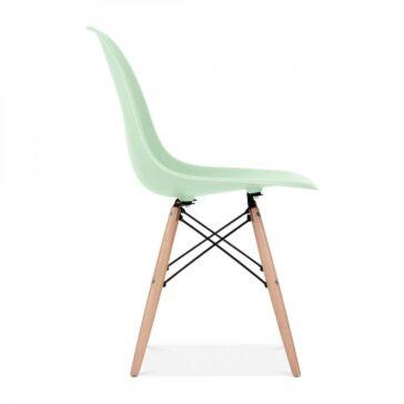 Stolica BRD pepermint, slika 03