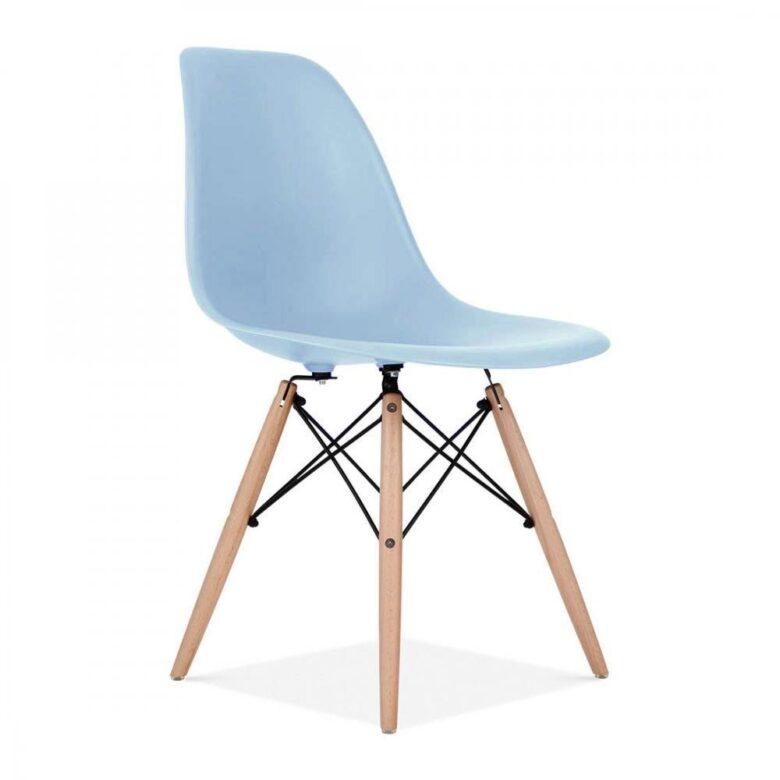 Stolica BRD plava, slika 02