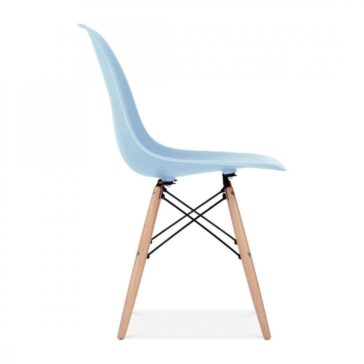 Stolica BRD plava, slika 03