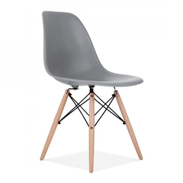 Stolica BRD siva, slika 02