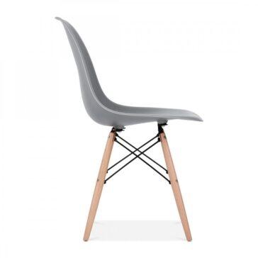Stolica BRD siva, slika 03