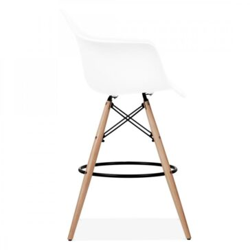 Stolica SRD barska bijela, slika 03