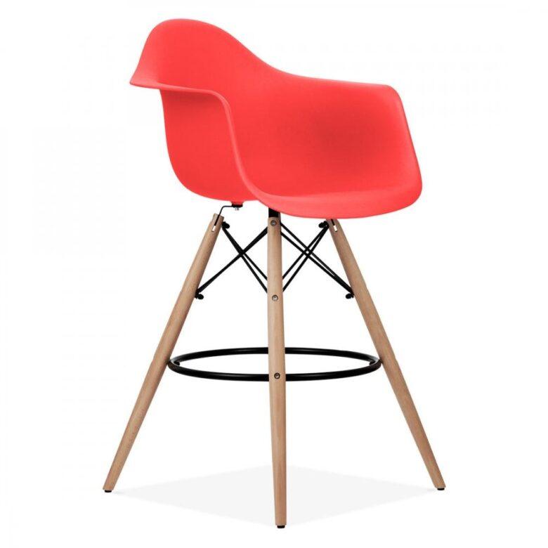 Stolica SRD barska crvena, slika 02