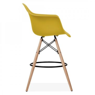 Stolica SRD barska oker, slika 03