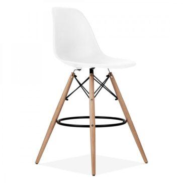 Stolica BRD barska bijela, slika 02